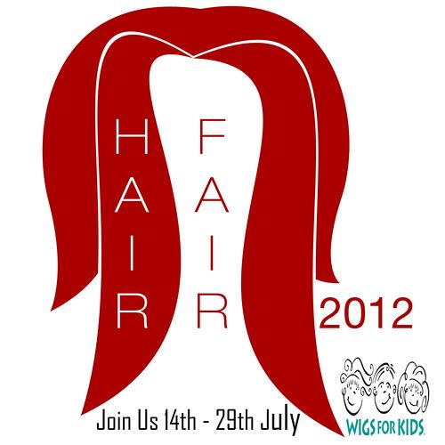 Hair Fair 2012 Join Us Adboard