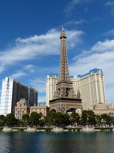 Paris in Vegas