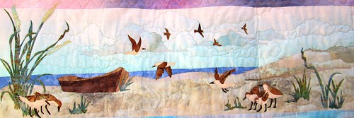 Beachwalk Quilt