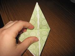 Paper Crane 12