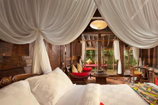 Room Bambu Indah