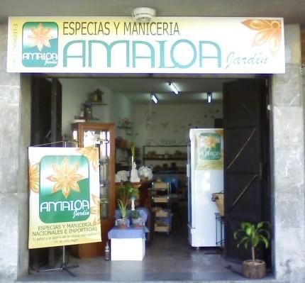 amaloa