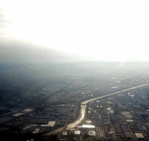 Aerial LA as circuit board