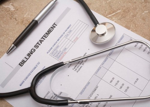 How to manage an unexpected medical bill