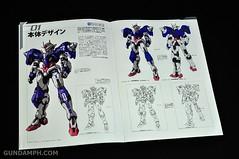 Metal Build 00 Gundam 7 Sword and MB 0 Raiser Review Unboxing (13)