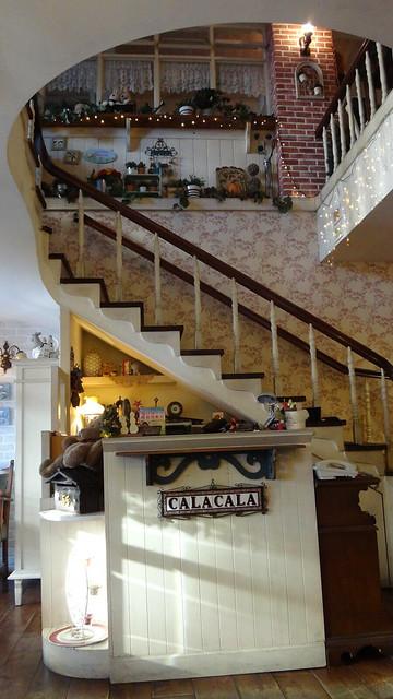 北新路Cala Cala餐廳 (1)