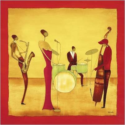 Roma I Giornata internazionale Unesco del jazz by cristiana.piraino