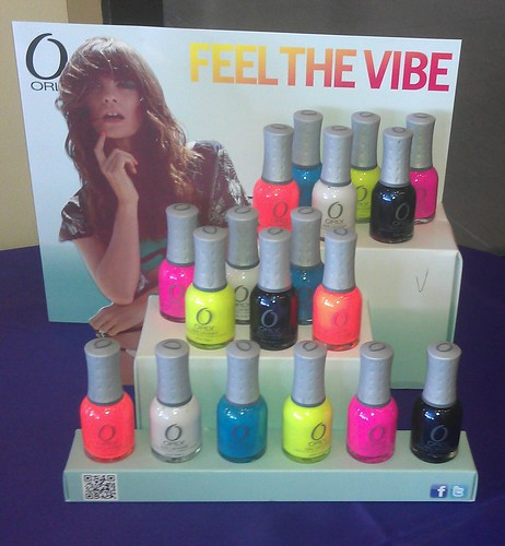 Orly Feel The Vibe Summer Nail Polishes
