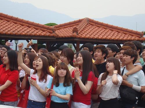Maifest Busan