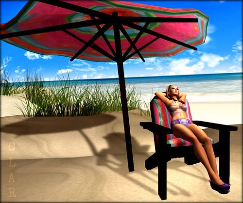 Reliquia Varadero Beach Set