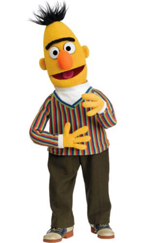 Bert Smile