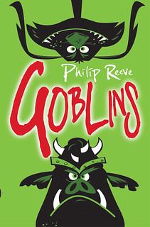Philip Reeve, Goblins