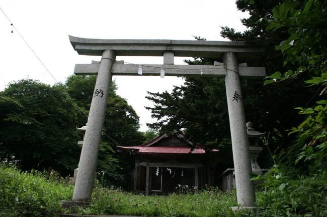 IMG_2825_小樽市-恵美須神社_old-shrine_hokkaido_japan