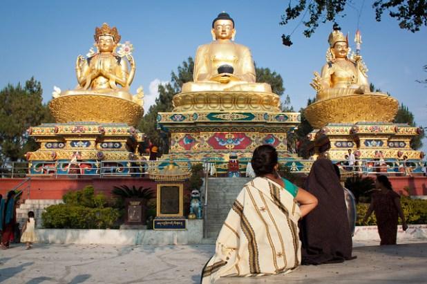 Swayambhu
