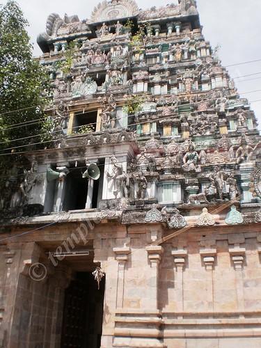 Kalyanasundareswarar Temple Thirunallur