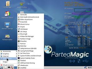 PartedMagic_05_Eines_de_sistema