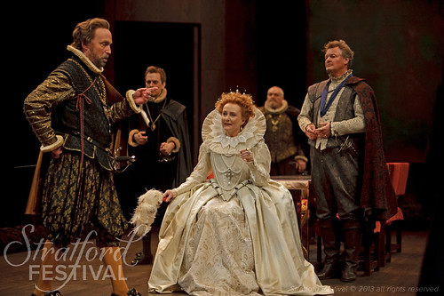 Mary Stuart | On the Stage