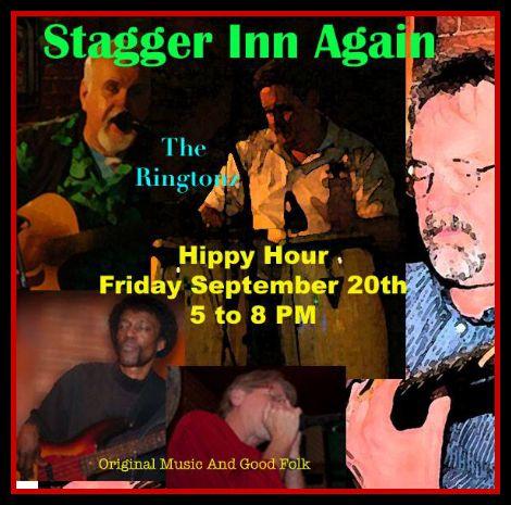 Hippy Hour 9-20-13