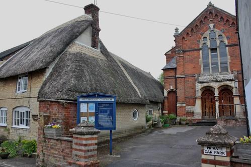 S Church
