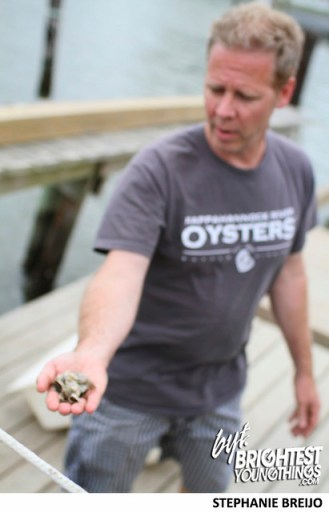 Rappahannock Regional Oysters VA Photos Brightest Young Things22
