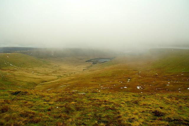 Valley - Brecon Beacons