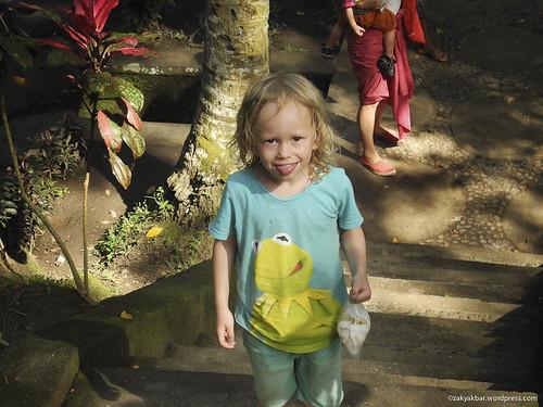 Sweet Escape : Bali (3/6)