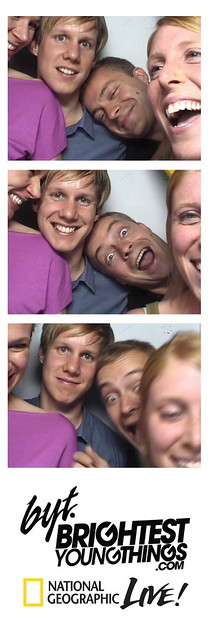 Poshbooth083