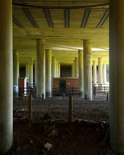 20120219-43_Under the M1_Near Lilbourne by gary.hadden