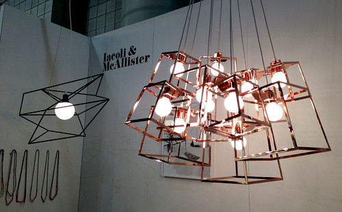 Cluster lighting