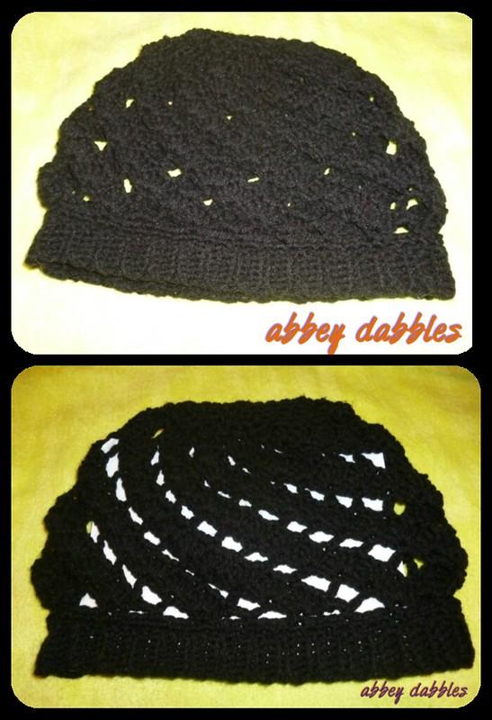 Les Echelles Slouchy Hat