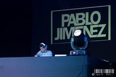 DJ Pablo Jimenez