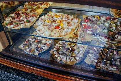 Torino: cicchetti