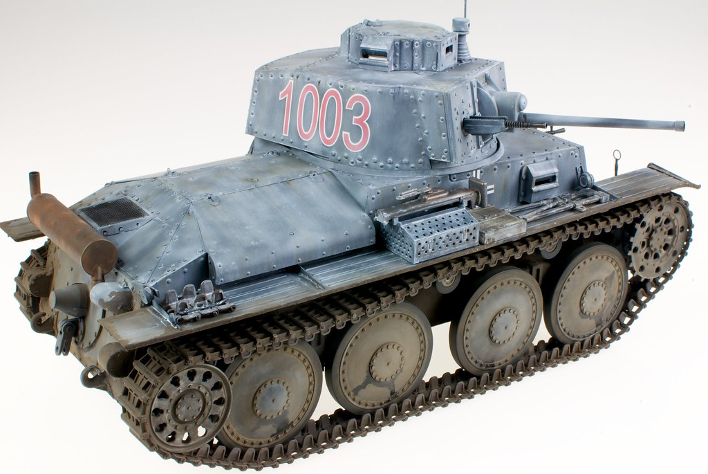 Panda Pz38 COMPLETED  426