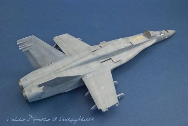 Hornet 131