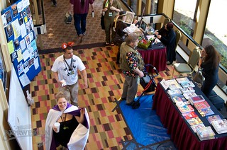 Norwescon 35 (Friday) 37