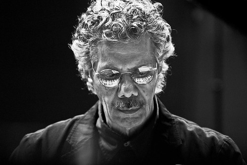 Chick Corea by Pavel Korbut by Jazz Journalists Association