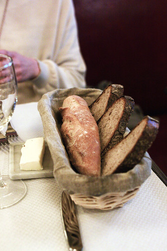 Bread Basket - Balthazar
