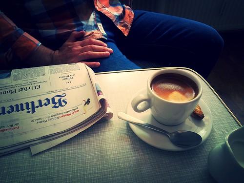 Zuckerstück, cafe, Berlin