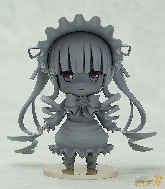 Nendoroid Shinku