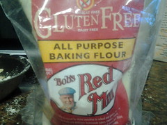 Gluten-free all-purpose flour