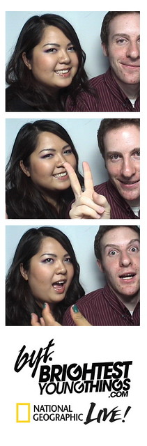 Poshbooth140