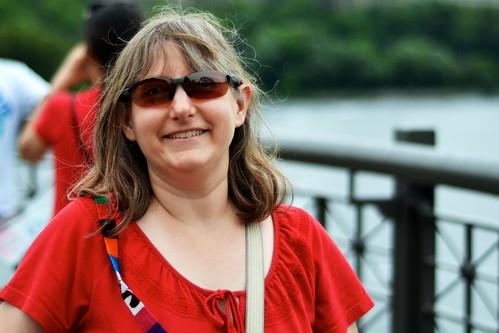 Rebecca in Ottawa