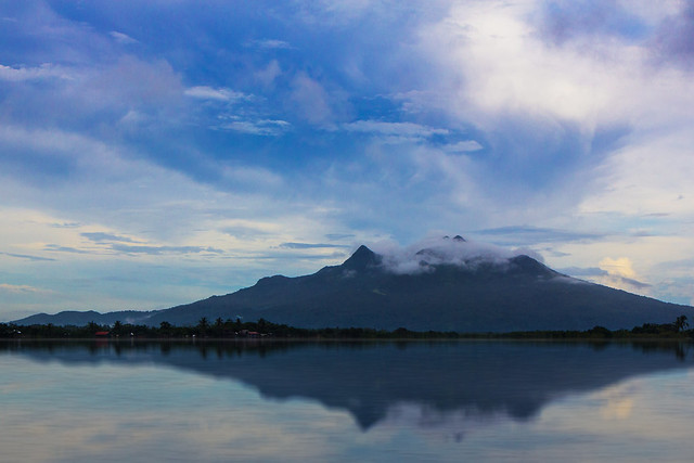 Mt. Bagacay