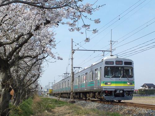 7503F @武州荒木〜東行田