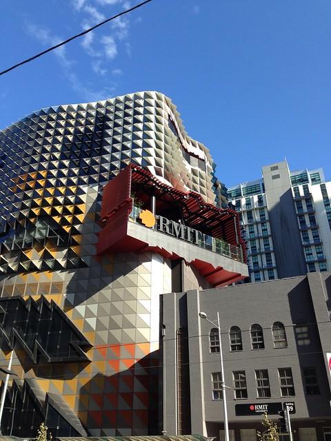 Melbourne- RMIT