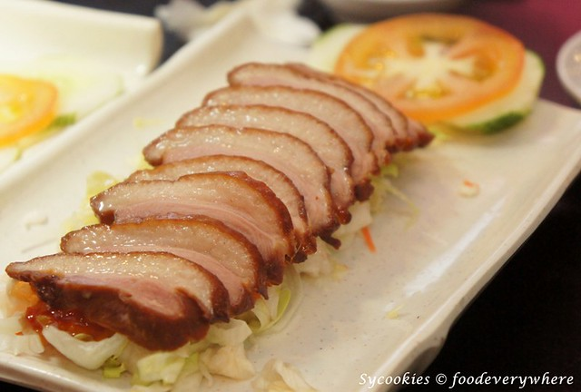 3.daiban- Smoked Duck @ RM8.90 (1)