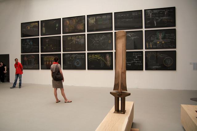 inside the biennale