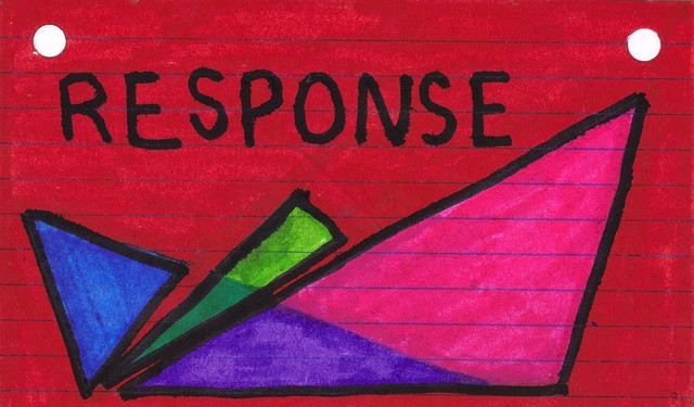 day 42 - response