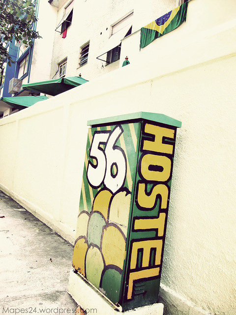 Lemon Spirit Hostel