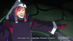 Gundam AGE 2 Episode 26 Earth is Eden Screenshots Youtube Gundam PH (69)
